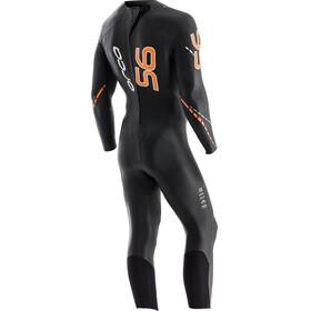 ORCA S6 - Hombre - negro